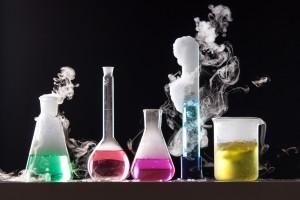 brevet pour la chimie