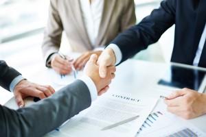 contrat de travail; contrat de licence