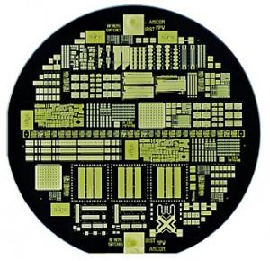 circuits mems breveté