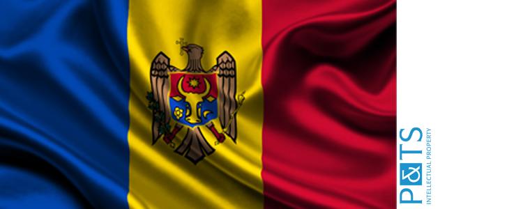 Validation des brevets européens pour la Moldavie