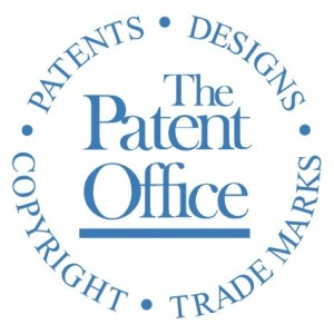 logo of British Patent Office