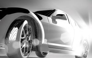 dessin et modèle automobile