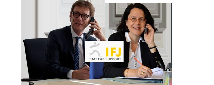 Formation en propriété intellectuelle pour startups
