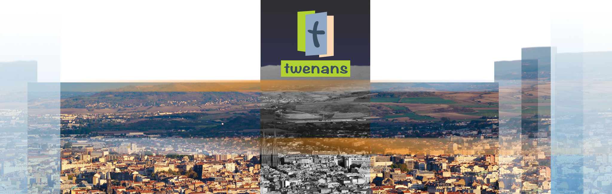 Twenans, Clermont-Ferrand