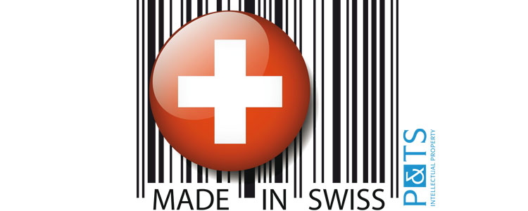 Made in Switerland - Swissness