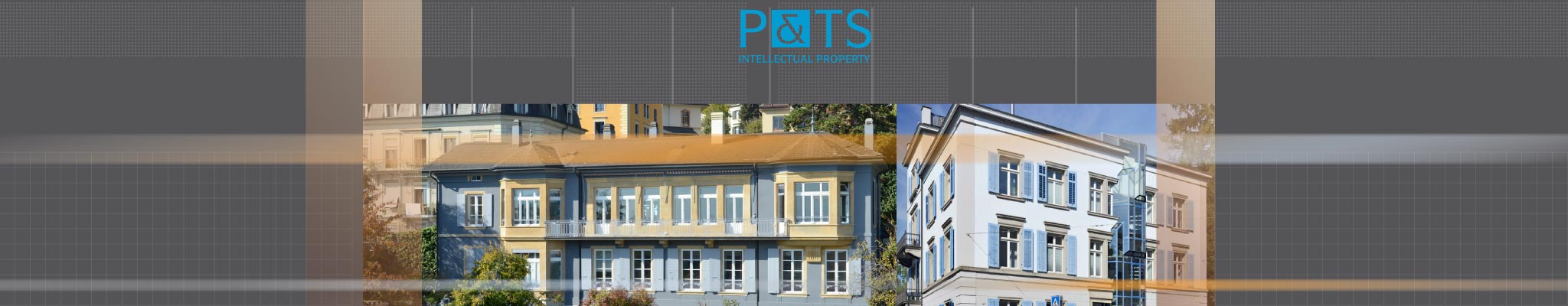 bureaux de P&TS