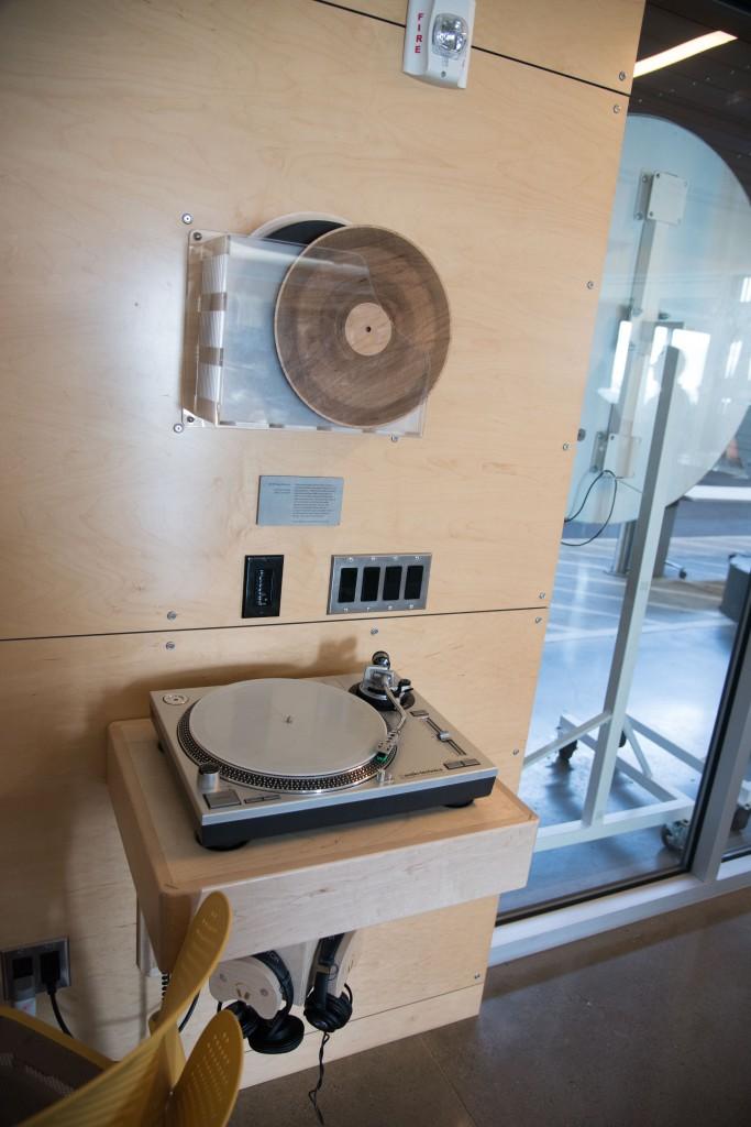 vinyl en impression 3D- la question des brevets