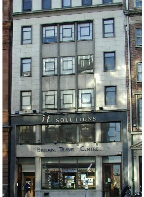 P&TS Irland, Dublin