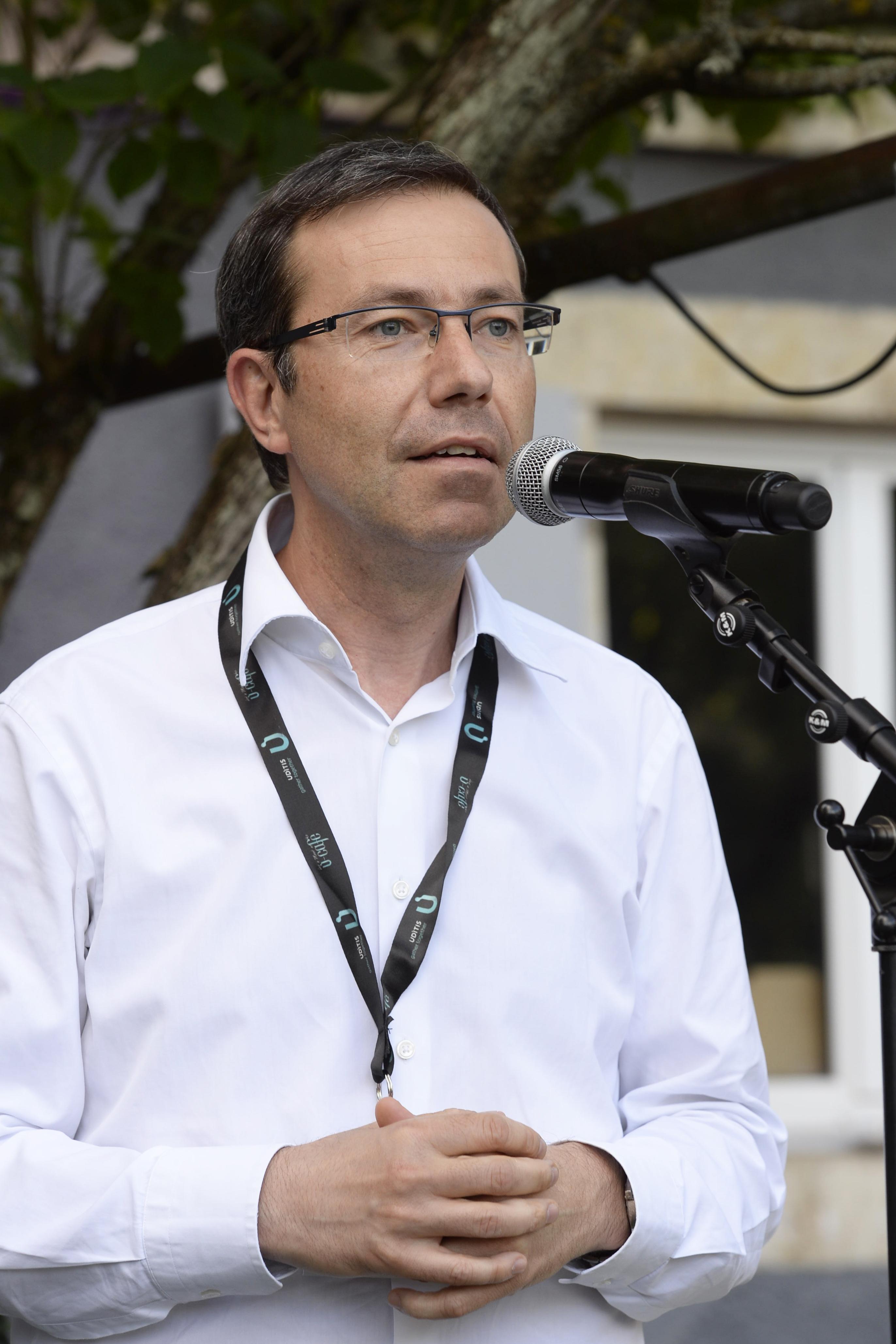 Christian Barbier, Service de l'économie