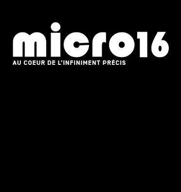 micro 16 Neuchâtel