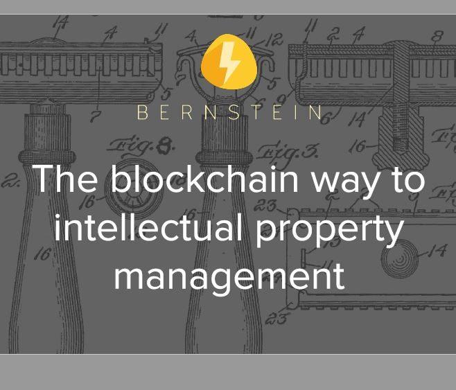 Blockchain notarisation