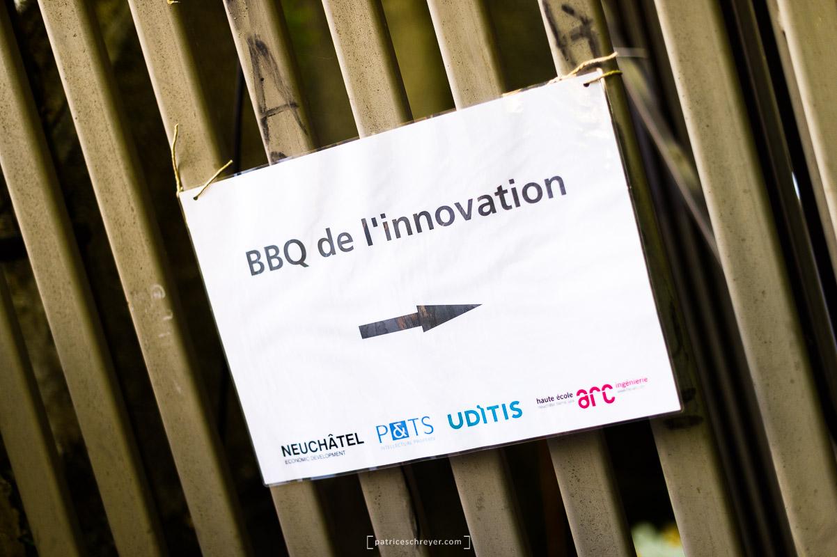 BBQ de l'Innovation 2017