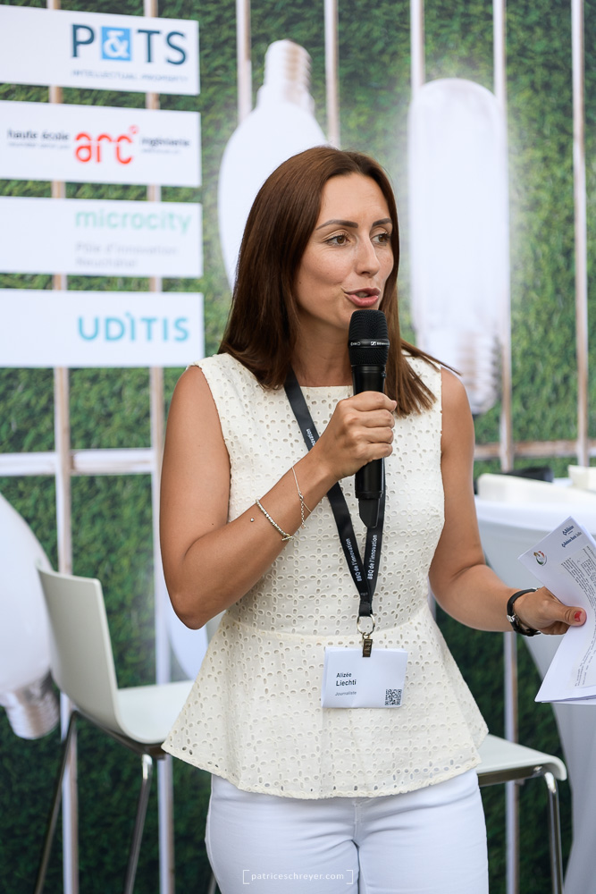 Alizé Liechti