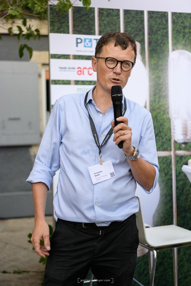 Christophe Saam