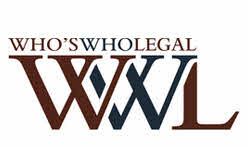 who's who legal patents