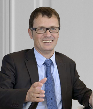Christophe Saam, European Patent Attorney