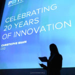 Celebrating 20 years of innovation
