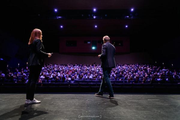 P&TS fête ses 20 ans en donnant la parole aux inventeurs