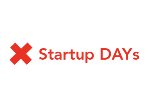 startup days sponsor pts