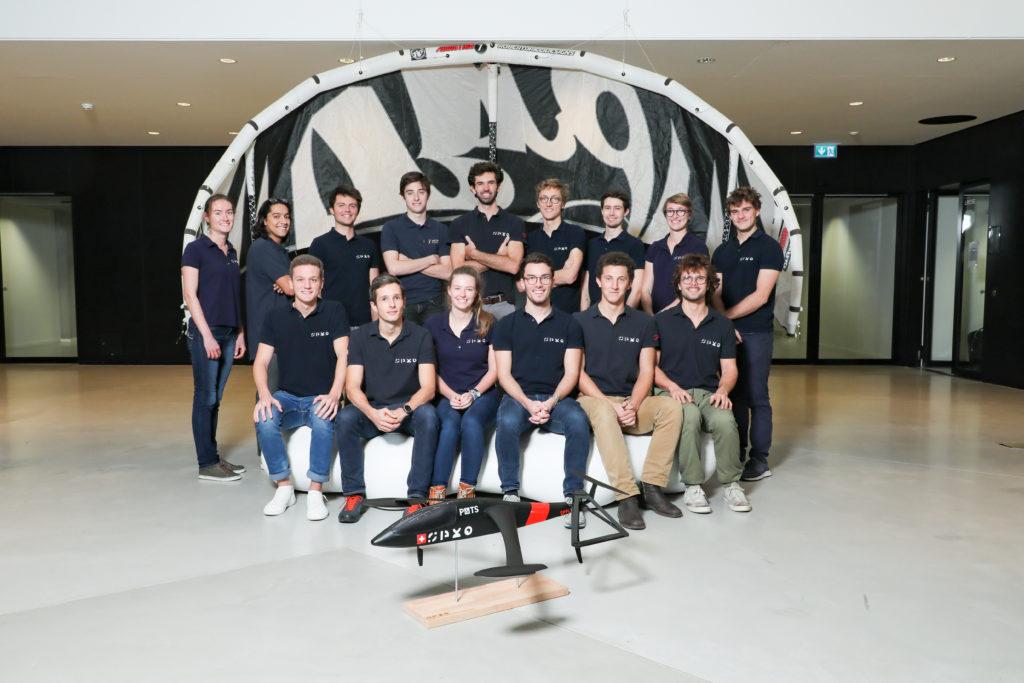 team sp80 epfl
