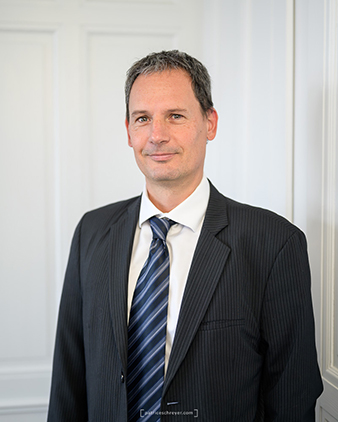 Franck Amiot