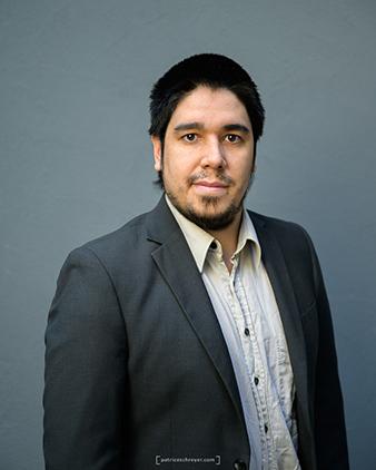 Bryan Oteiza