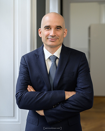 Olivier Rampa