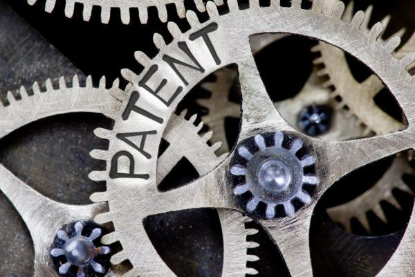 metal wheel patent