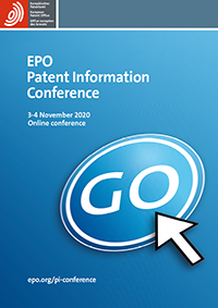 banner epo patent information conference